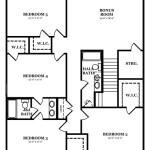Westchester IV Optional Second Floor
