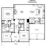Westchester IV Standard First Floor