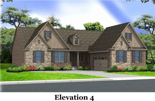 749 Eldon Lane, Nolensville, TN 37135