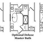 Rainsford Master Bath Options