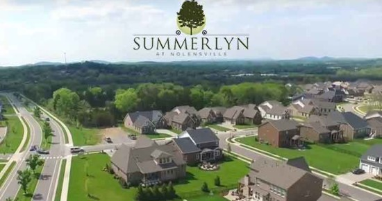 Summerlyn Community Tour
