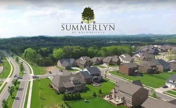 Community of Summerlyn