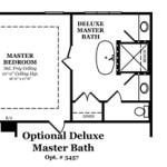 Dresden Master Bath Options