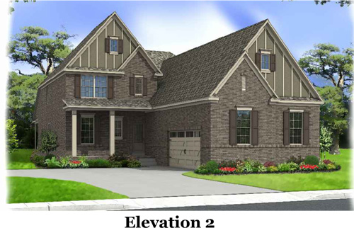 753 Eldon Lane, Nolensville 37135