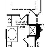 Pierce Optional Luxury Master Bath