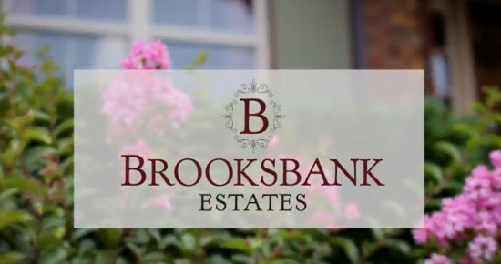 Welcome to Brooksbank Estates!