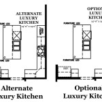 Ainsley Kitchen Options