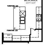Ainsley Kitchen w/ Optional Bedroom & Bath