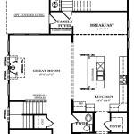 Ainsley Standard First Floor