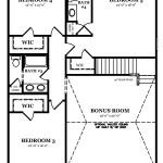 Mayfair Optional Second Floor
