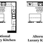 Somerville Kitchen Options