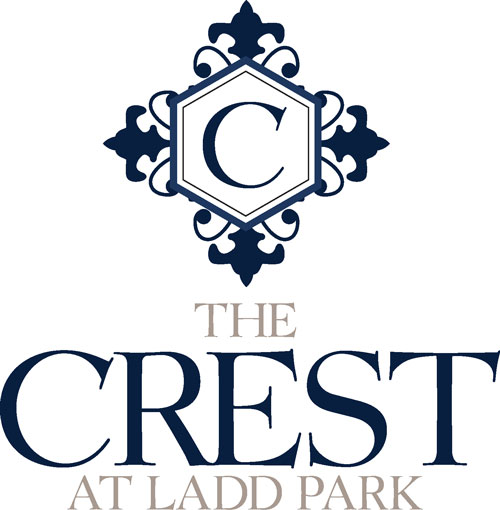 the-crest-at-ladd-park-logo