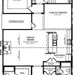 Annandale II Standard First Floor