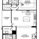 Somerville Standard First Floor