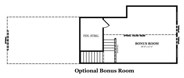 Adams Basement Access
