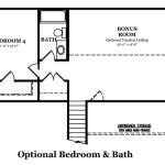 Bierstadt Optional Bedroom & Bath