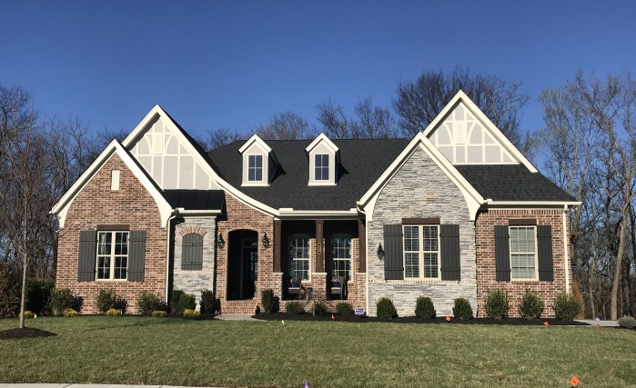 The Dresden at Brooksbank Estates | Nolensville