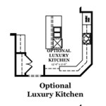 Pierce Kitchen Options