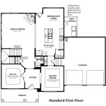 Ainsley III Standard First Floor
