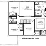 Franklin Standard Second Floor