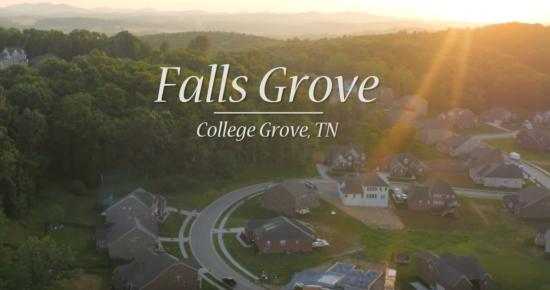 Discover Falls Grove