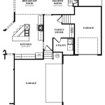 Claybrooke Optional Hearth Room