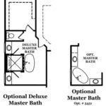 Hargrove Master Bath Options
