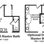 Corbridge Master Bath Options