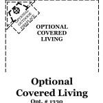 Corbridge Optional Covered Living