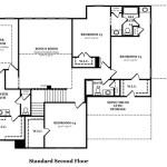 Corbridge Standard Second Floor