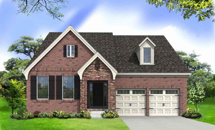 4630 Robin Lane, Nolensville, TN 37135