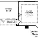 Donovan Optional Deluxe Master Bath
