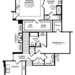 Donovan Standard First Floor w/Bonus Room & Basement