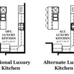 Beckett Kitchen Options
