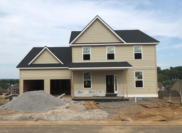 836 Ryecroft Lane, Franklin, TN 37064