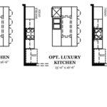 Fairfield Kitchen Options