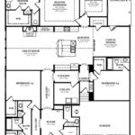 Kemberton Standard First Floor