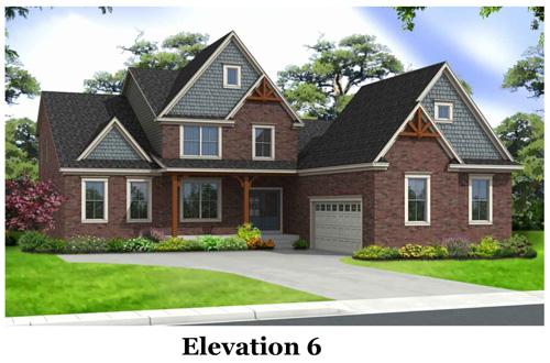 3247 Bradfield Drive, Nolensville, TN 37135