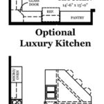 Rivermeade Kitchen Options