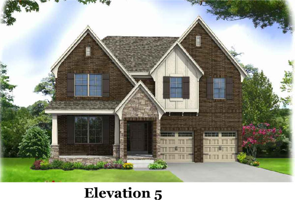 4635 Robin Lane Nolensville, TN 37135