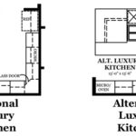 Westbrooke Kitchen Options