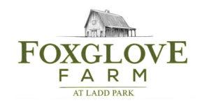 Foxglove Farms at Ladd Park Logo