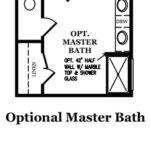 Delaney Master Bath Options