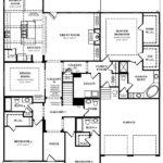 Delaney Optional First Floor