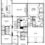 Delaney Standard First Floor