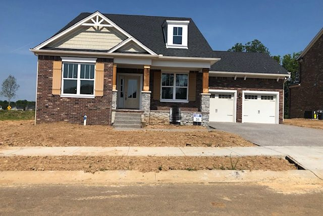 1893 Abbey Wood Drive, Nolensville, TN 37135