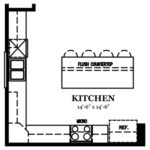 Adams Kitchen