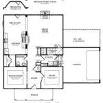 Calhoun Side Entry Standard First Floor