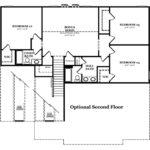 Drayton Optional Second Floor