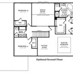 Franklin Optional Second Floor